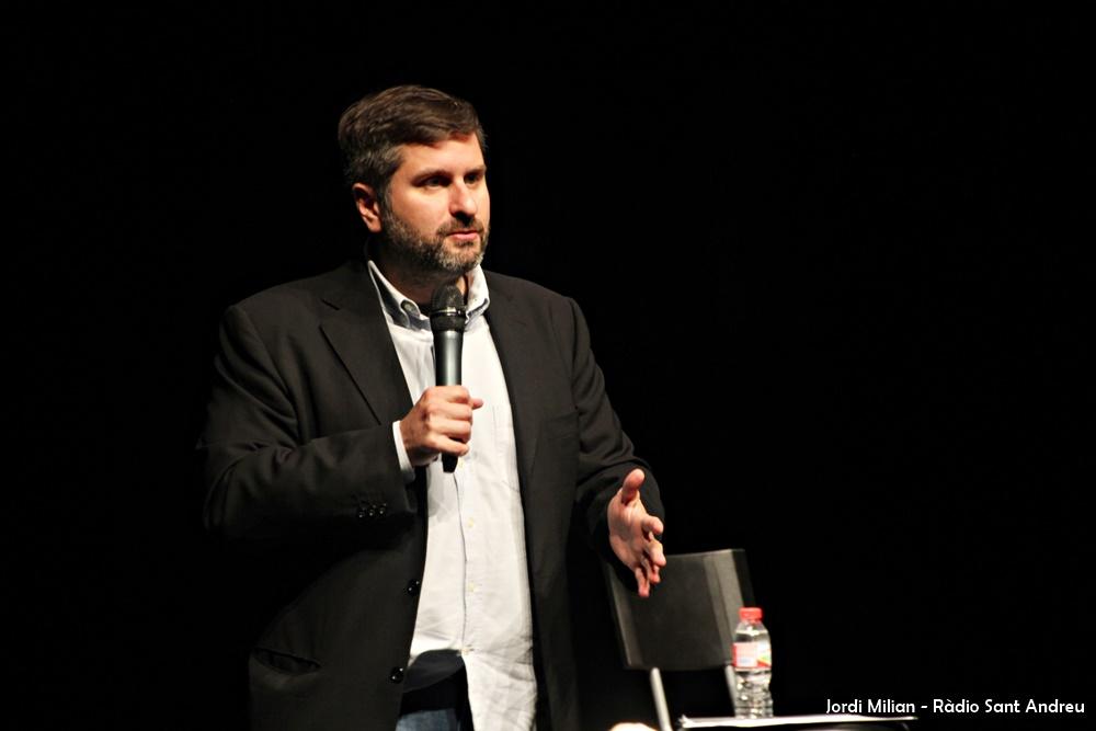7È Concurs de monòlegs - 04 Martín Piñol