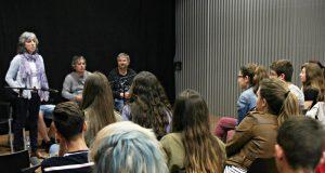 Acte Trace a Sant Andreu de la Barca