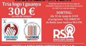 Cartell-A3-Tria-logo-SORTEIG-RADIO-SAB