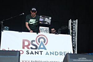 FIRA PRIMAVERA 2018 - BEKA dj Ràdio Sant Andreu  04
