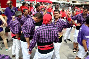 Fira de la Primavera 2018 - Diada Castellera 02