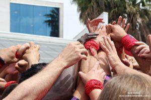 Fira de la Primavera 2018 - Diada Castellera 05