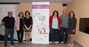 Ponència 'Dones en l'esport' - Congrés Dones Baixx Llobregat -01