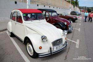 fira Primavera 1 Trobada cotxes antics  03