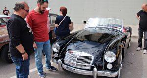 fira Primavera 1 Trobada cotxes antics