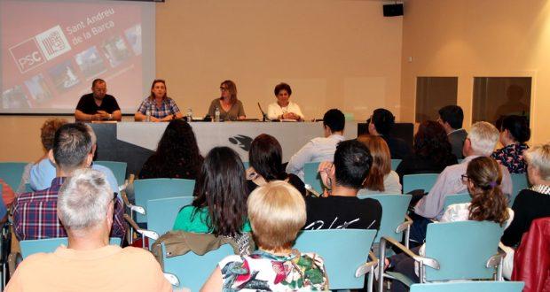ACTE PSC com detectar i prevenir la violència familiar, juvenil i laboral 01