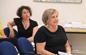 Cloenda cursos Servei Local de Català 2018 -06