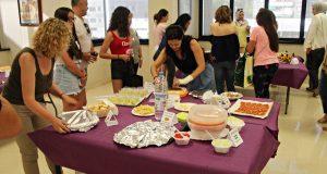 Cloenda cursos Servei Local de Català 2018 -09