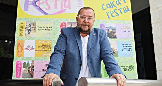 FESTIU 2018 - Regidor Juan Pablo Beas
