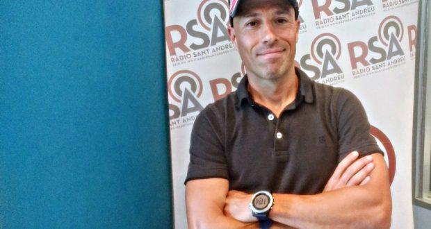 Javier Carrascosa- repte solidari