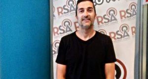 Oriol Cussó director escola municipal musica