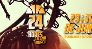 basket 24 hores