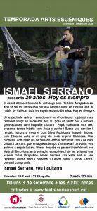 02 octaveta Ismael Serrano