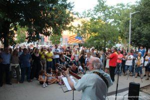 Acte commemoracio 1 octubre Sant Andreu Barca 01