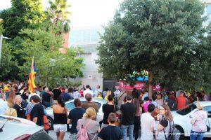 Acte commemoracio 1 octubre Sant Andreu Barca 02