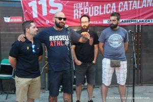 Acte commemoracio 1 octubre Sant Andreu Barca 04