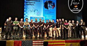 CAMPUS UNITATS CANINES D'ESPANYA - CORNELLÀ 2018