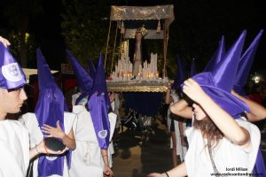 FESTA MAJOR 2018 - GINCANA NOCTURNA 02