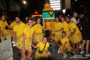 FESTA MAJOR 2018 - GINCANA NOCTURNA 12
