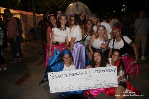 FESTA MAJOR 2018 - GINCANA NOCTURNA 15