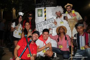 FESTA MAJOR 2018 - GINCANA NOCTURNA 16