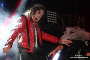 FESTA MAJOR 2018 - Tribut a Michael Jackson  01
