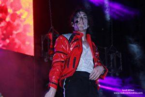 FESTA MAJOR 2018 - Tribut a Michael Jackson
