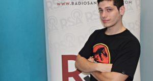 Juan Carlos Saloz -La mediateca