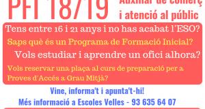 PFI 18