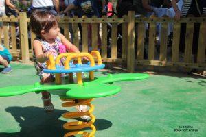 Remodelació jocs infantils plaça L'Onze Setembre  03