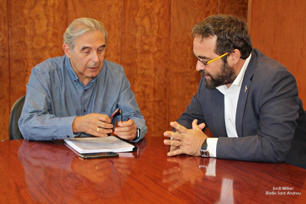 Reunió Ajuntament i Delega Govern Generalitat 01