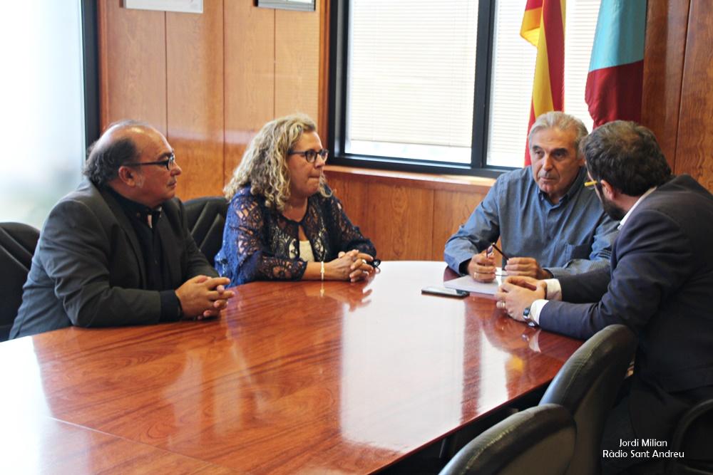 Reunió Ajuntament i Delega Govern Generalitat 02