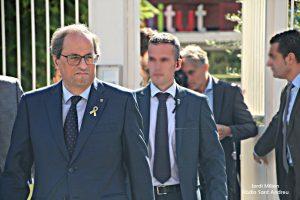 Visita President Generalitat Ies El Palau 01