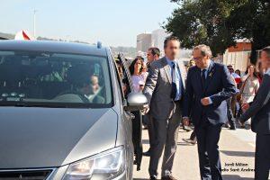 Visita President Generalitat Ies El Palau 03