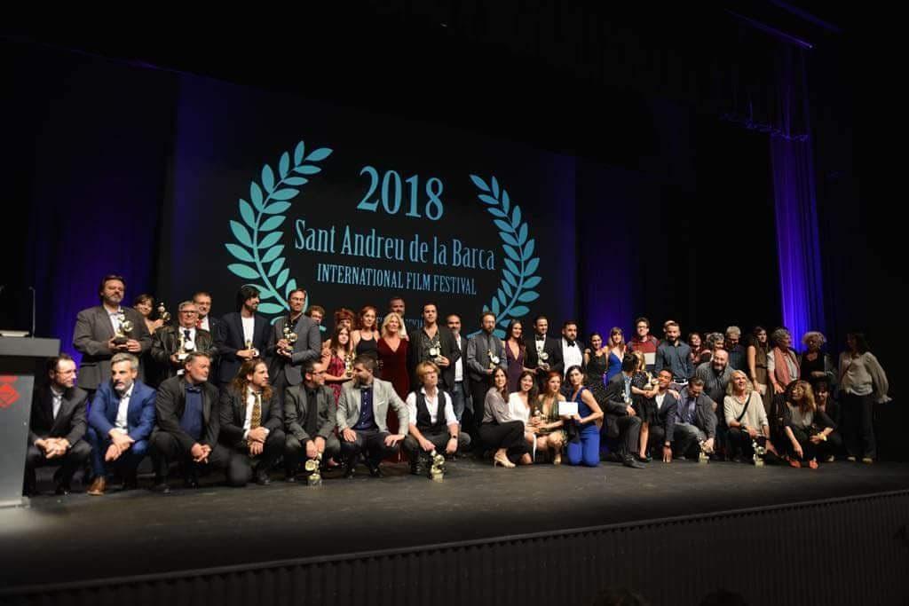 Premis Oriana 2018