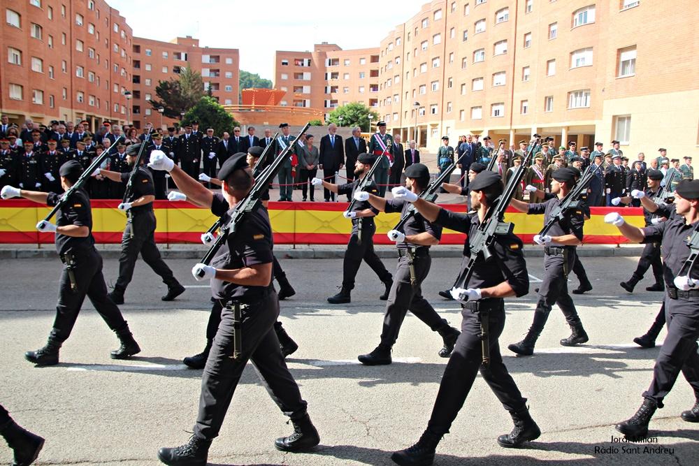Acte Patrona Guardia Civil SAB 2018- 02