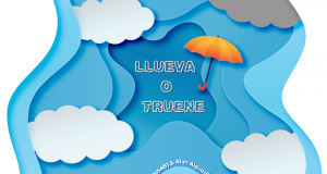 Logo Llueva o truene (1)