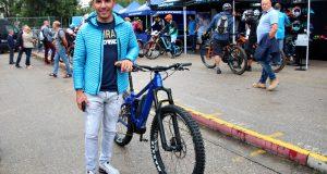 Sant Andreu Festival Solo Bici 2018 - 'Purito' Rodriguez