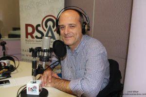 VIA DIRECTA 2500 -10 Ferran Campmany