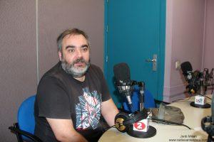 VIA DIRECTA 2500 -13 Carlos Lara