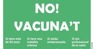 vacunacio grip