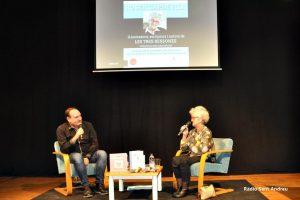 Conversa amb Roser Capdevila 01