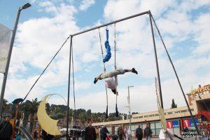 FESTA SANT ANDREU - Taller de circ 05