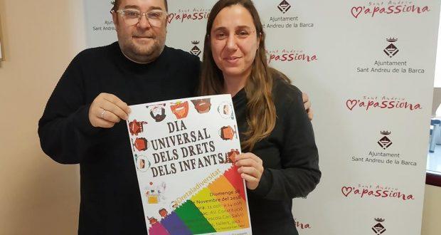 Festa Drets Infants 2018