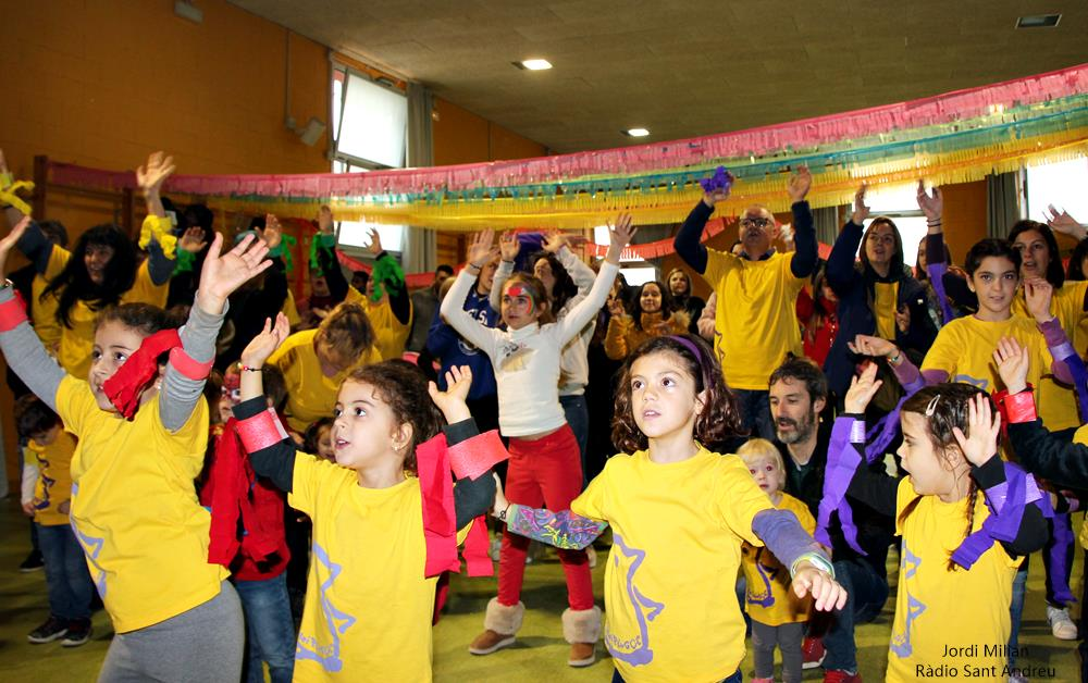 Festa Drets Infants SAB 2018 - 01