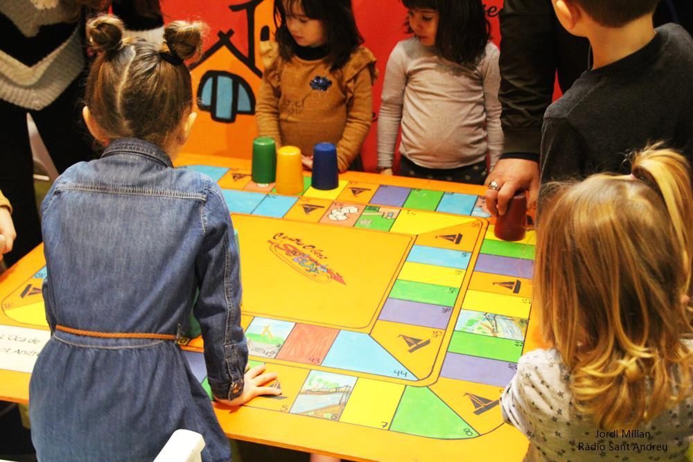 Festa Drets Infants SAB 2018 - 10