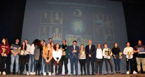 PREMIS ESPORT SAB 2018 - 01