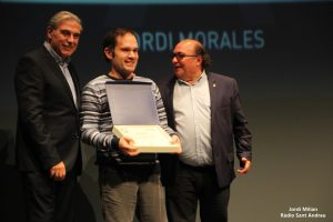 PREMIS ESPORT SAB 2018 - 05 Jordi Morales