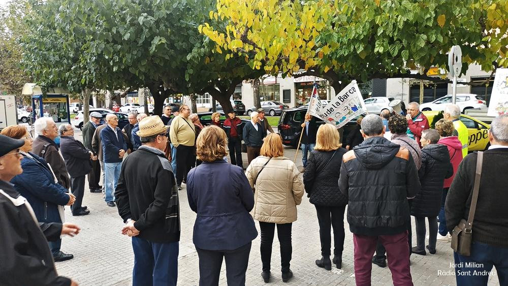 concentració pensions 5-11-2018