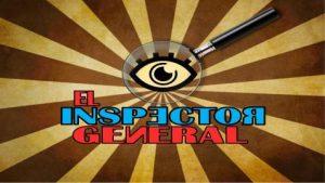 el inspector general